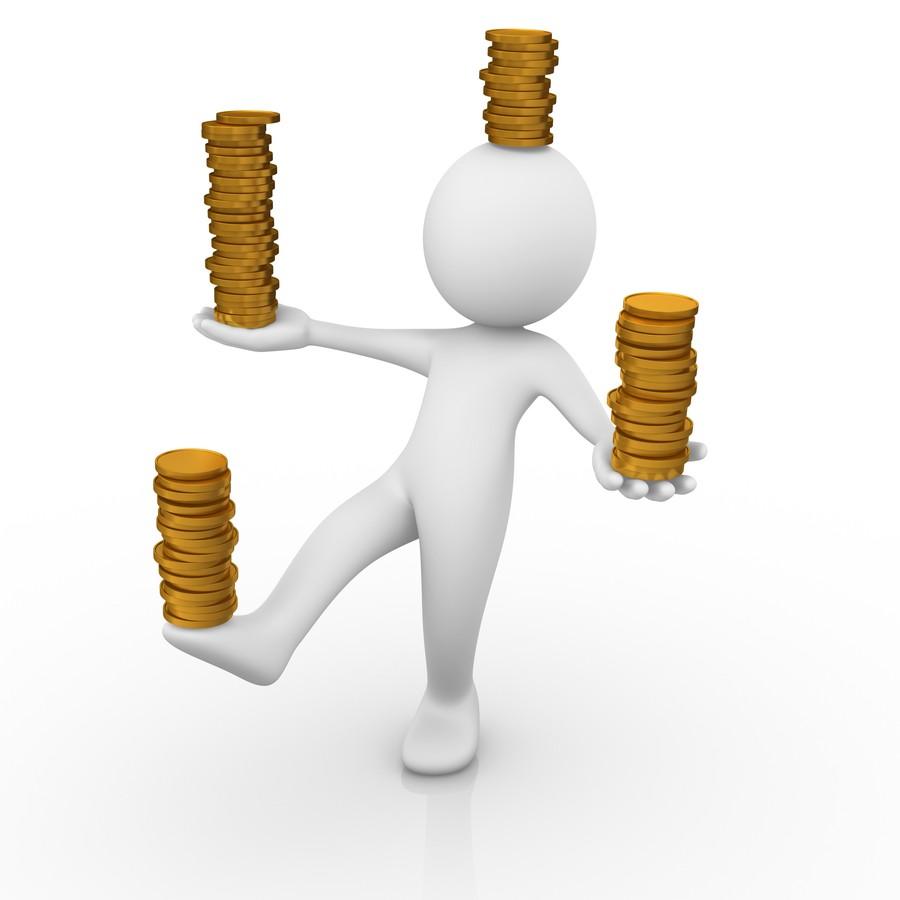 Rent Co: Direct Debit
